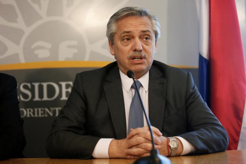 Alberto Fernández enviará nuevo proyecto de Presupuesto el 12 de diciembre