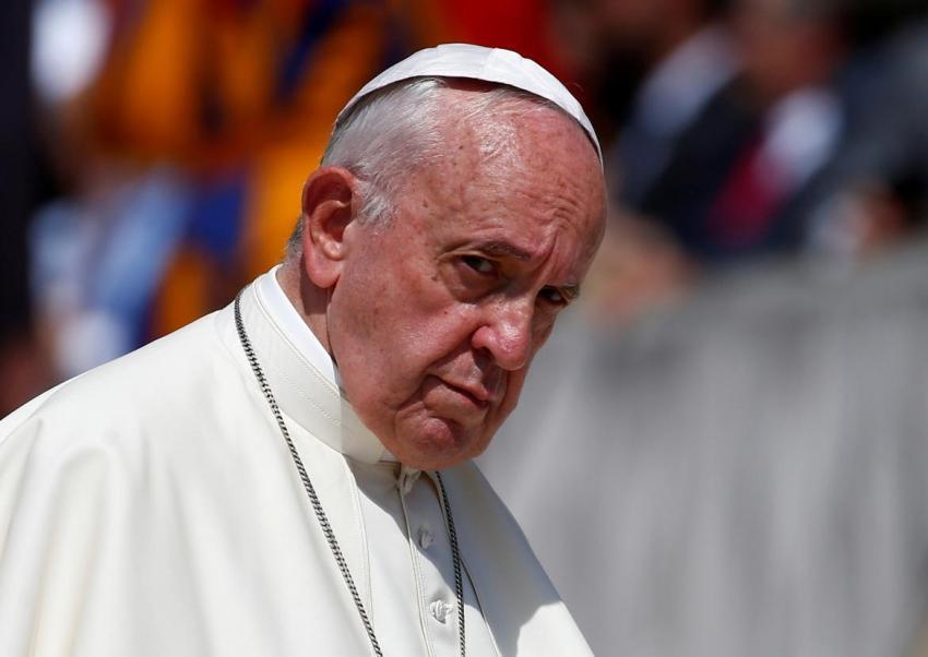 La jugada del Papa Francisco que desconcertó al Gobierno
