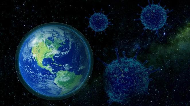 Coronavirus en el mundo, minuto a minuto: más de 286.000 muertos y cerca de 4.205.000 infectados