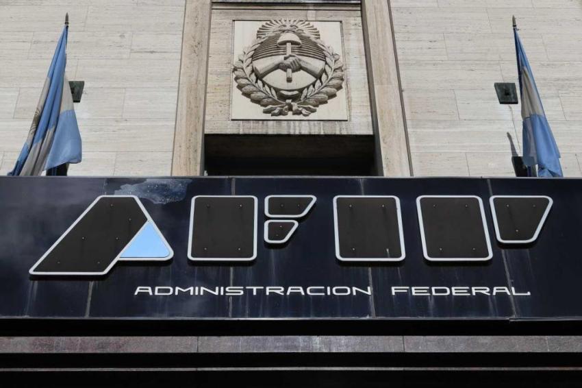 AFIP brinda facilidades para regularizar el pago de Ganancias y Bienes Personales