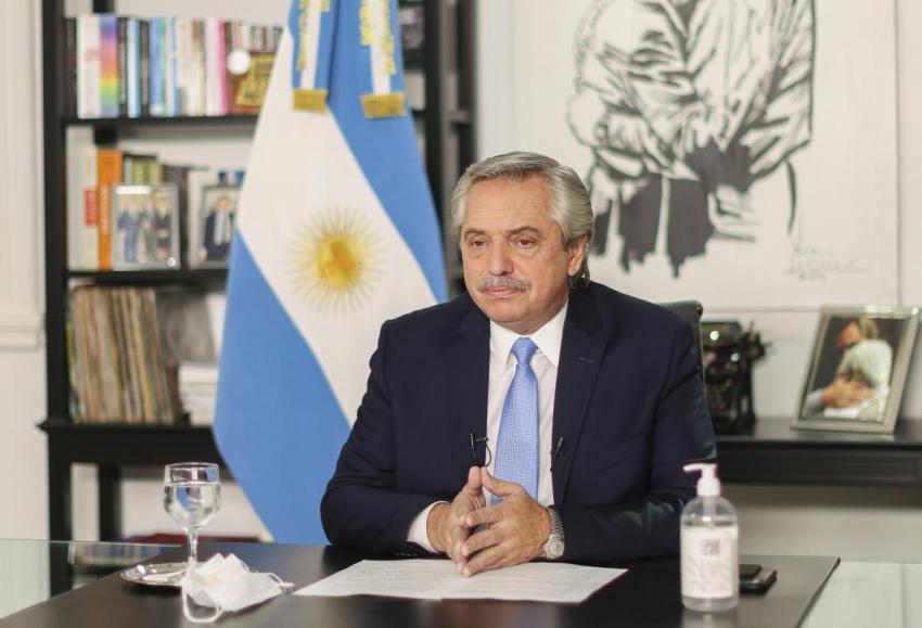 La Asociación de Síndrome de Down le respondió a Alberto Fernández tras sus dichos en la cadena nacional