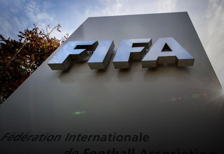 Estados Unidos indemnizó a la FIFA con más de 200 millones de dólares