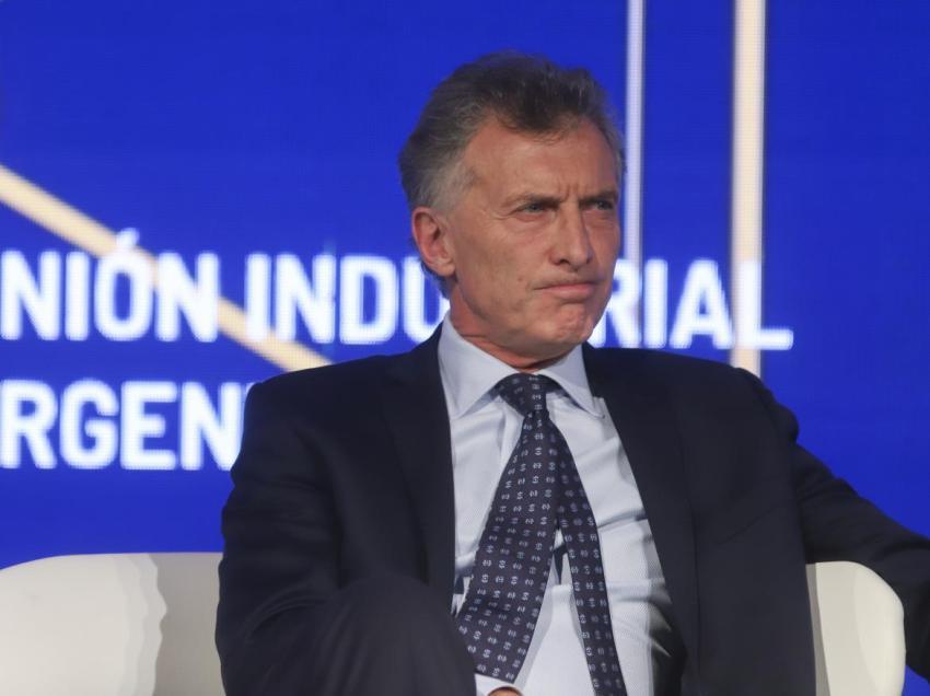 Macri fue notificado de la indagatoria: tiene tres días para hacer una presentación judicial