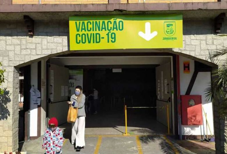 Jaraguá will have D2 application against covid on holiday