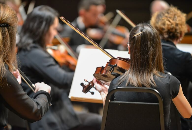 Spring Concert takes String Groups to the SCAR stage this Sunday