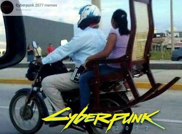 Cyberpunk 2077: conheça a origem do meme e os melhores exemplos ...