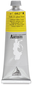 Maimeri Artisti Oil Paints