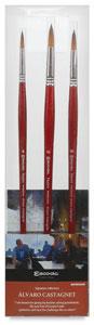 Escoda Signature Brush Sets