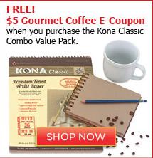 Kona Classic Combo Value Pack