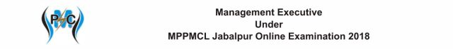 MPPMCL Management Executive 2018-19 Call Letter