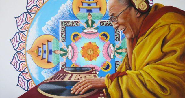 DJ Dalai