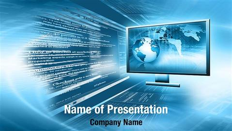 Programming template free computer keyboard ppt template front end programming powerpoint templates powerpoint backgrounds toneelgroepblik Images