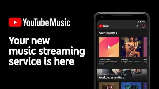 YouTube Music Mod APK | YouTube Music Premium [Latest]