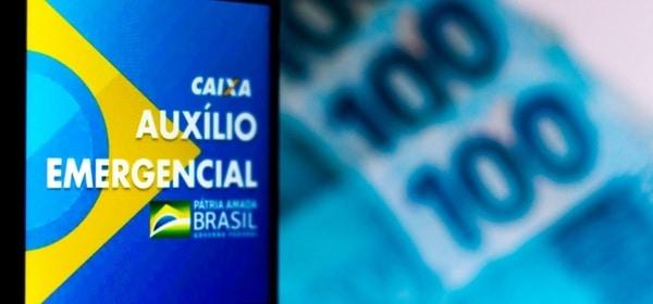 Auxílio Emergencial: Bolsonaro deve liberar mais parcelas; segunda parcela  paga