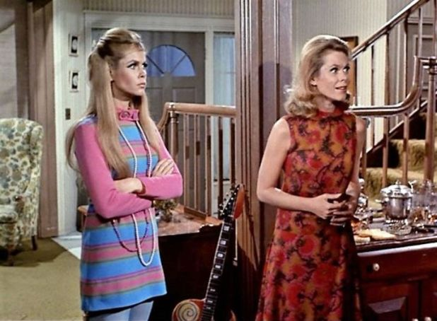 Behind The Scenes Of Bewitched - DirectExpose.com