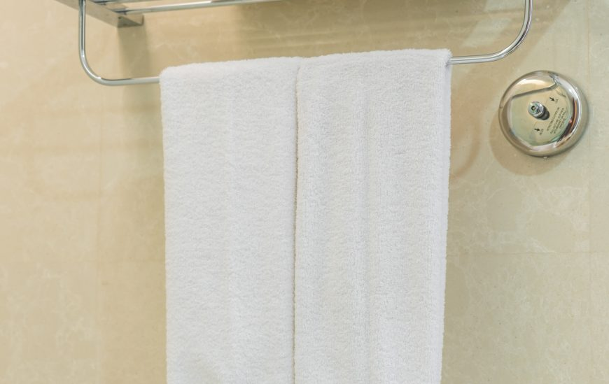 5 Bathroom Accessories Every Bathroom Should Have Ross S