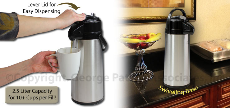 Image Result For How To Make Coffee In A Bunn Commercial Coffee Makera