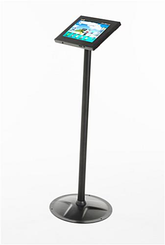 Samsung Galaxy Tablet Stand Public POS Amp Interactive Kiosk