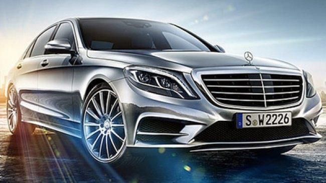 Dapatkan Kenyamanan Aktif dengan Menunggangi Mercedes Benz