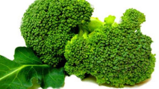 Brokoli, Si Nutrisi Anti Penuaan