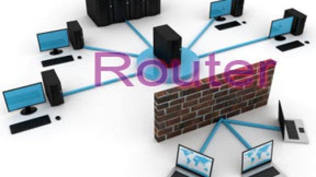 Manfaat Router dan Pengertiannya