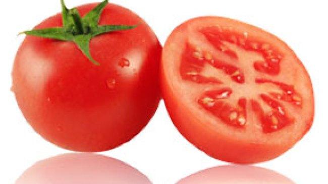 Kulit Wajah Lebih Cerah hanya dengan Tomat dan Oatmeal