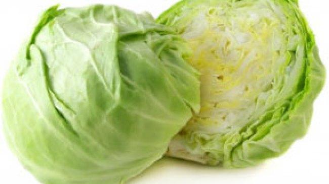 Cegah Pertumbuhan Kanker dengan Sayur Kubis