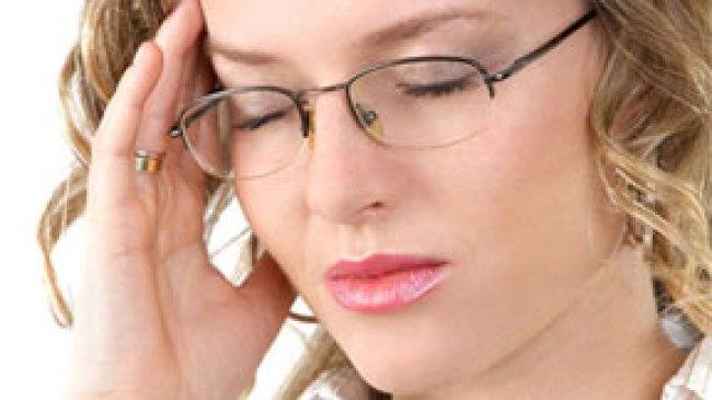 Migrain / Kepala Nyut-nyutan? Tangkal Dengan Durian