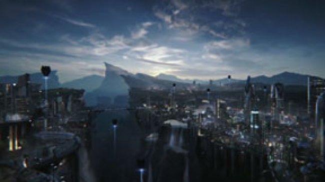 Engine Game Unreal 4, Perkenalkan Grafis Tingkat Tinggi