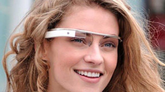 China, Saingi Google Glass dengan Baidu Eye