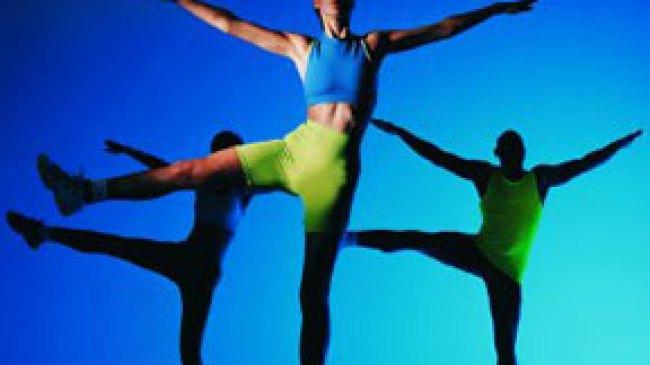 Sehatkan Jantung Dengan Olahraga Teratur