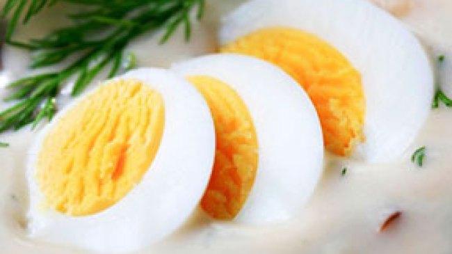 Putih Telur, Bantu Atasi Hipertensi
