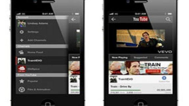 YouTube iOS terbaru, Tawarkan Nonton Live Streaming