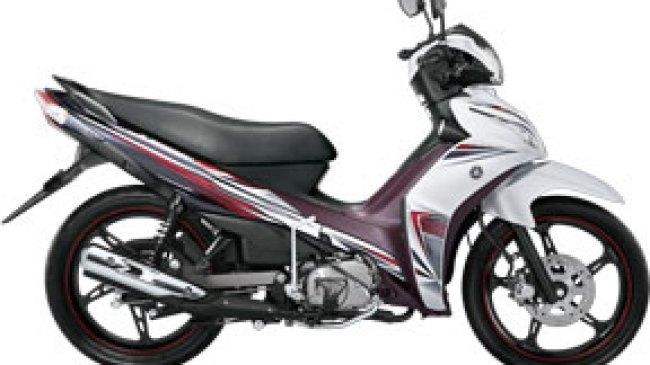 Spesifikasi dan Fitur Yamaha Jupiter Z1