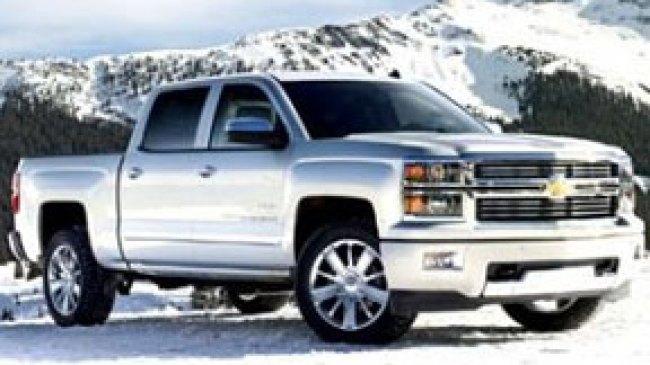 Silverado High Country, Mobil Dengan Double Cabin Mewah