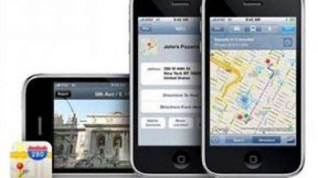 Benarkah iOS Kembali Kehadiran Google Maps?