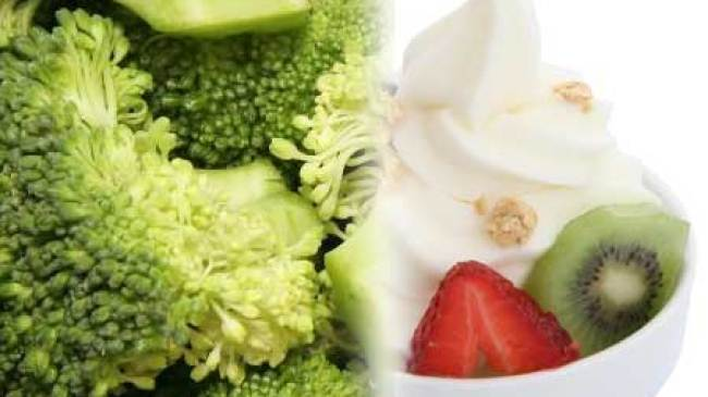 Yogurt dan Brokoli Mampu Cegah Osteoporosis