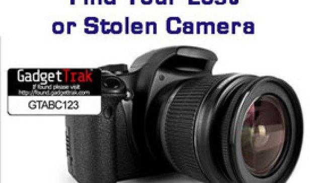 Layanan Pelacak Kamera Yang Hilang dari Camera Trace