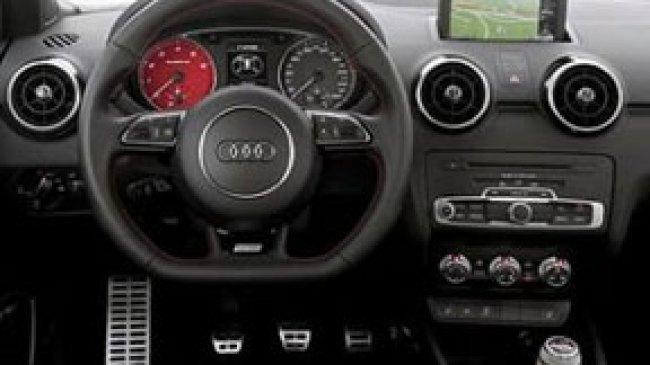 Radio Digital Ramaikan Fitur Audi 2014