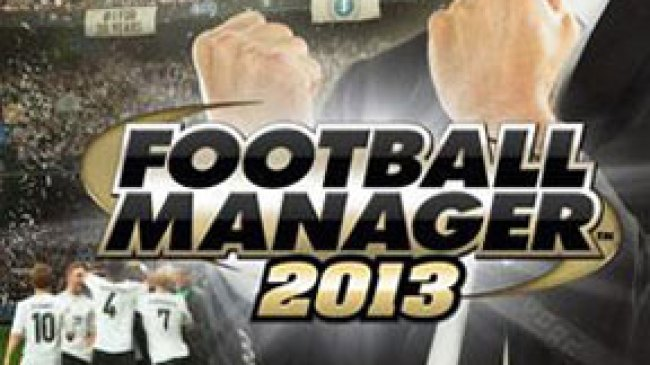 Games Football Manager/FM 2013