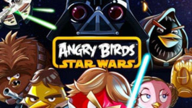 Belum Punya Games Angry Birds Star Wars? Download Saja Sekarang Gratis!