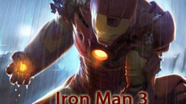 Gameloft, Rilis Games Iron Man 3 Untuk iOS dan Android