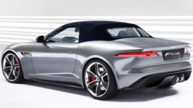 Spesifikasi Mobil Sport Jaguar F-Type Roadster