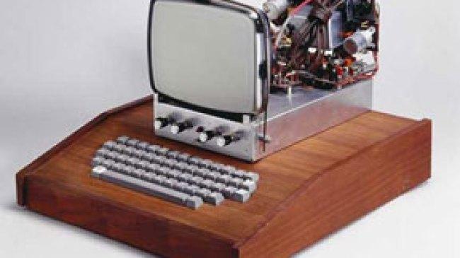Wow, Komputer Apple I Laku Rp6 Miliar?