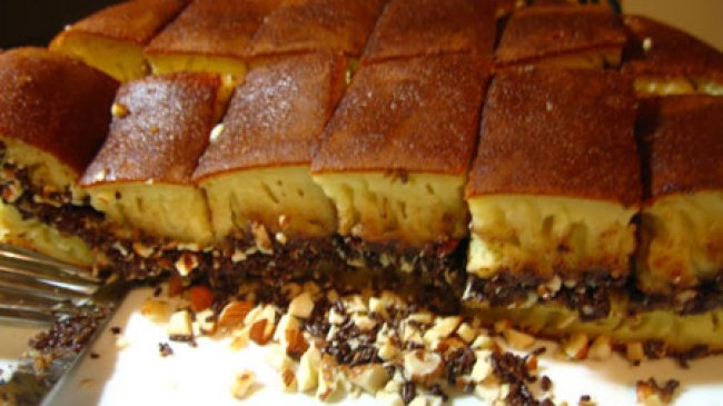 Resep Martabak Manis Coklat Keju