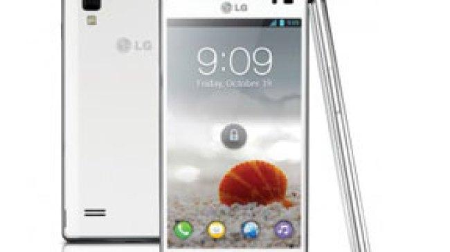 Smartphone LG, Dapatkan Update Jelly Bean Pertama
