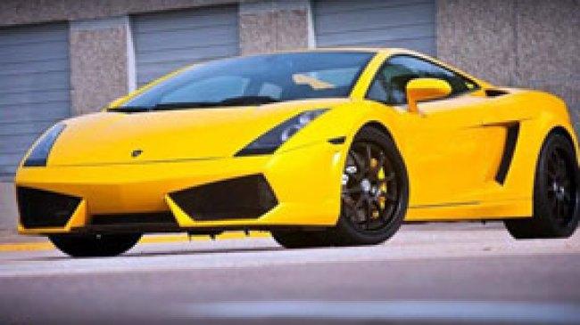 1.200 HP dari Modifikasi Lamborghini Gallardo
