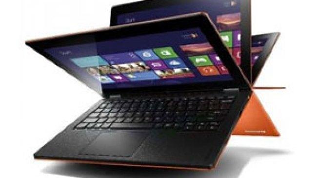 Lenovo, Persenjatai IdeaPad Yoga 13 dengan Intel Core i5 dan i7
