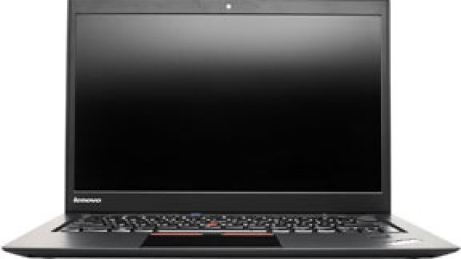 Fitur Ultrabook Lenovo ThinkPad X1 Carbon