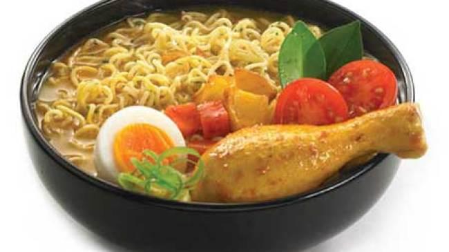 Tips Menyajikan Mie Supaya Lebih Kaya Nutrisi dan Gizi